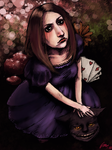 Alice in Wonderland by findmymind