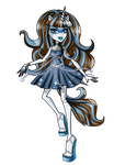 Lula Twinkle - Haunted (Getting Ghostly) by Tosha22