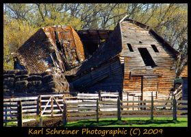 Ye Ole Farmstead 29 by KSPhotographic