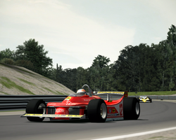 A small piece of F1 History4 by Dorfmeist3r