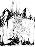 Yuuza: Crow and Fox -To the end I shall protect by Scarlet-Wings-Kaili