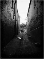 Alley Walkers by Lovesong4no1