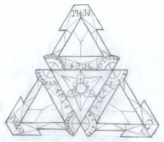 Symbol of the Ancients by bladewing