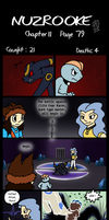 NuzRooke Silver - Chapter 11 - Page 79 by DragonwolfRooke