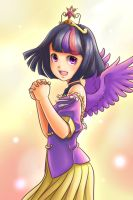 Twilight with Bob's Cut by NinjaHam