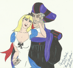 Frollo and me deviant ID by ChristineFrollophile