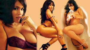 Rosa Acosta by marcosllm50