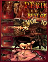PerilComics.Com Best Of Vol 10 On Sale Now! by PerilComics