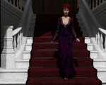 Stairs by AmethystPendant