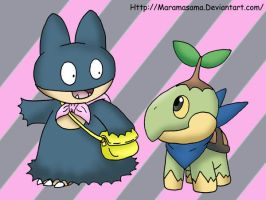 PMD: Lets explore by Maramasama