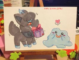HBD Ditto9 by CritterKat