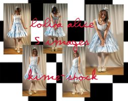 Lolita Alice by kime-stock