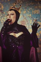 Evil Queen 5 by Dr-Benway