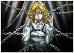 Caged in Noble Shackles by Marvolo-san