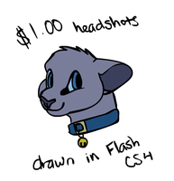 JOIN.ME ((ONLINE)) EMERGENCY COMMISSIONS by CassMutt