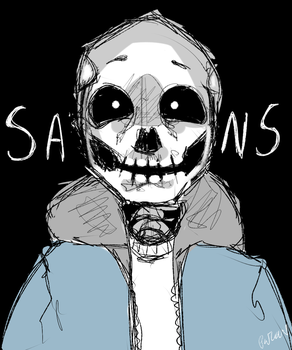 Sans by parameister