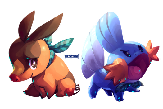 PSMD by Lunchwere
