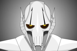 General Grievous by TheOnlyBezo