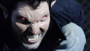 Derek Hale Protector by supernatural67