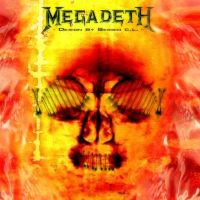Megadeth design by 'remains' by remains
