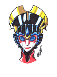 Windblade by Myst-Iris