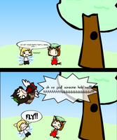 fly XD (walfas) by MienfooInTraining