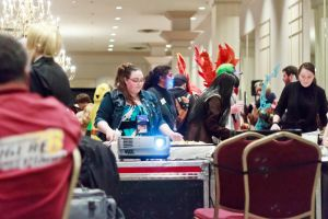 Anime North 2013: Journalistic shot 75 by Henrickson