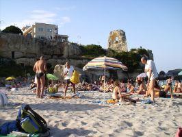Torre dell'orso 2 by Seadre