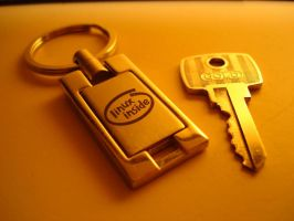 linux key by mwtntnet