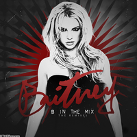 Britney Spears - B In The Mix by other-covers