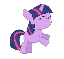 Li'l Twilight by dm29