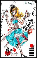 Alice by SirWimpleton