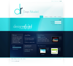 Design Reload by g30dud3 by designerscouch
