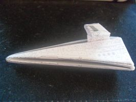 Final Decaled Star Destroyer by taerkitty
