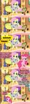 An Average Day for Fluttershy by Beavernator