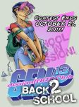 Back 2 School Contest ID by jmk1999