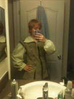 New Fantasyland costume by AetheriumDreams