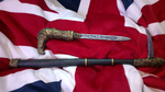 Assassins Creed Syndicate, Cane Sword by Pearlite