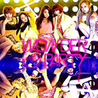WONDER GIRLS: WONDER PARTY by Awesmatasticaly-Cool