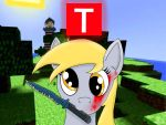 TTT Derpy Hooves Traitor by DerpyHooves007