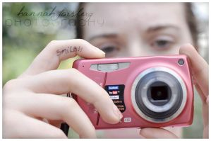 Day 76 - Smile by Fimrah