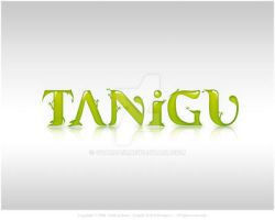 Tanigu Logo by ovarbaic