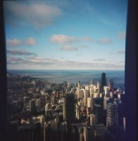 Skyline Film by xxIMPERFECTIONS