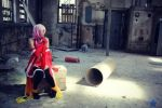 GC: Inori 5# by BlueTaiki