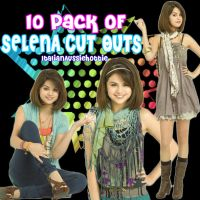 Selena png picture pack by italianaussiehottie