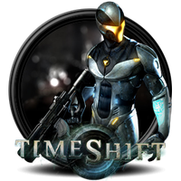 TimeShift by madrapper
