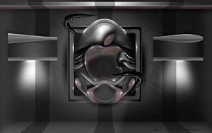 Wallpaper HD Mac et pc by cooliographistyle