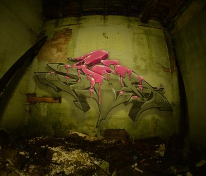 how graffiti works... by spoare153