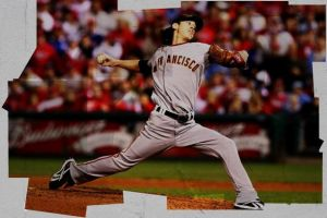 Tim Lincecum by MusicFantic