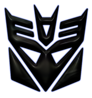 Decepticon Icon by K-liss